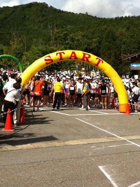 札幌国際ハーフマラソン