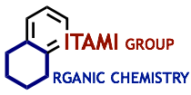 Itami Organic Chemistry Laboratory, Nagoya University