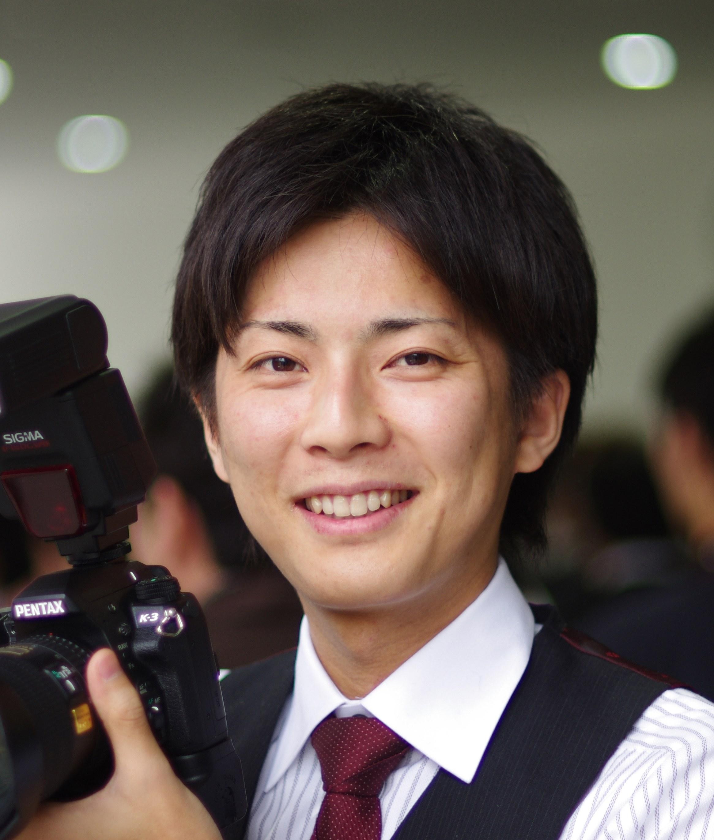 Hideto Ito